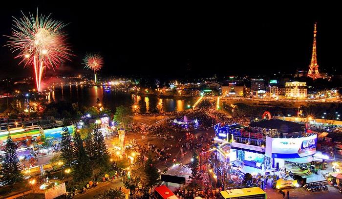 Kinh nghiệm du lịch Đà Lạt 3 ngày 2 đêm từ Hà Nội