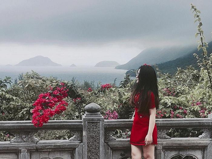 Chùa Núi Một - Ngôi chùa đẹp nhất Côn Đảo