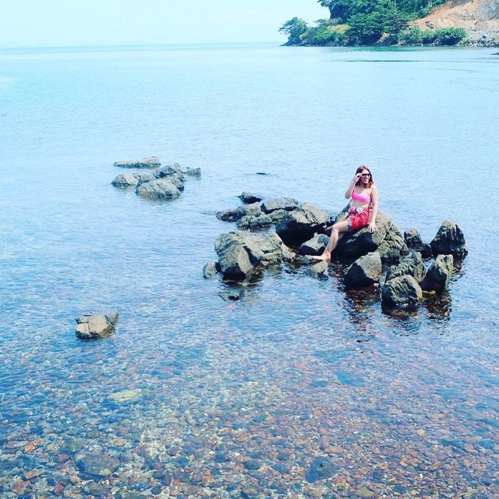 Kinh nghiệm du lịch đảo Hải Tặc Kiên Giang cực chi tiết
