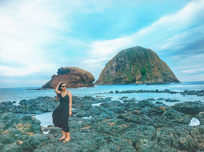 The strange attraction of Hon Yen makes thousands of hearts find Phu Yen land