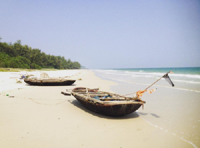 top 6 điều hay ho tại đảo Quan Lạn Quảng Ninh