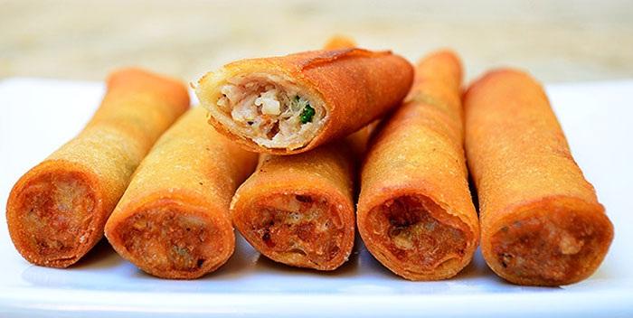 Ram Bánh Mướt Hà Tĩnh – ăn một lần là nhớ hoài không quên