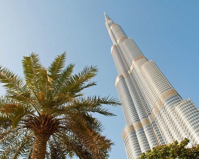 Tour Dubai cao cấp giá từ 22,9 triệu đồng: Cơ hội tắm biển Ả Rập, săn ghẹ Dubai