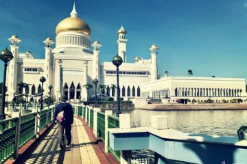 Những điểm đến tại Brunei, vương quốc giàu có nhất Đông Nam Á