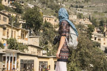 Khám phá làng cổ Masouleh, địa điểm hút khách ở Iran
