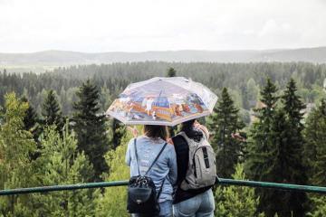 Kinh nghiệm du lịch Cộng Hòa Karelia ở Liên Bang Nga