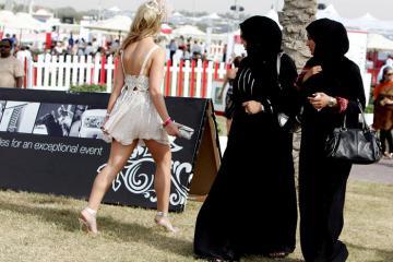 Những lưu ý khi du lịch đến nước Hồi giáo du khách nên biết