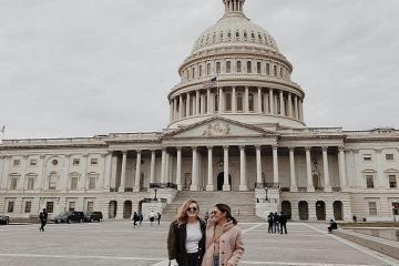 Hành trình du lịch Washington DC thủ đô nước Mỹ