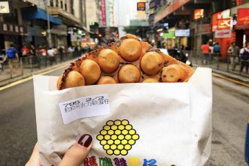 Thưởng thức 8 quán ăn đường phố ở Hong Kong nhận được sao Michelin