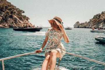 Marseille - giấc mơ biển xanh của nước Pháp