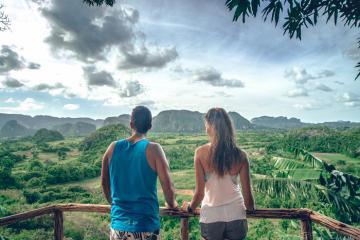 Một ngày ở Viñales - cuộc sống nông thôn Cuba đích thực