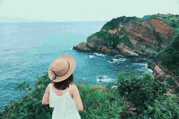 Đắm say vẻ đẹp những hòn đảo nổi tiếng ở Quảng Ninh