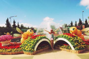 Lễ hội Festival hoa Đà Lạt 2019 có gì thu hút du khách gần xa?