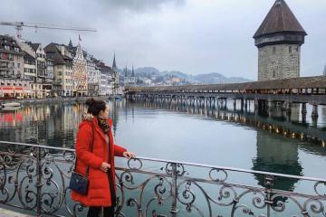 Gợi ý lịch trình du lịch Châu Âu tự túc 10 ngày hợp lý nhất cho bạn