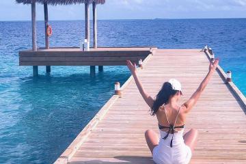Cẩm nang kinh nghiệm khám phá hòn đảoBathala Maldives