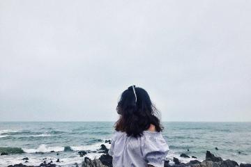 Mê mẩn vẻ đẹp của bãi Hoành Sơn Hà Tĩnh