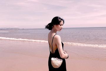 Biển Xuân Thành Hà Tĩnh - Một lần đi ngàn lần nhớ