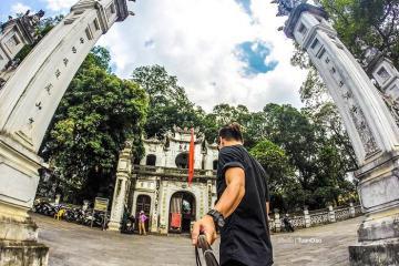 Giá vé tham quan tại Hà Nội cập nhật năm 2020
