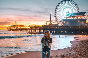 Những điểm đến lý tưởng nhất khi du lịch Los Angeles
