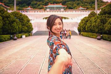 Bảo tàng Cố cung Quốc gia Đài Loan có gì thú vị?