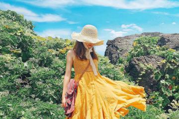 Du lịch Hòn Bảy Cạnh Côn Đảo – 'lúc đi hết mình lúc về hết buồn'