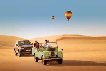 Bật mí 4 địa điểm du lịch Libya đang thu hút giới trẻ