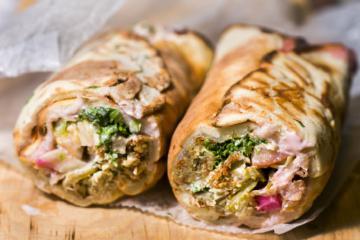 Các món ăn Dubai: Xa xỉ nhưng ăn một lần nhớ mãi