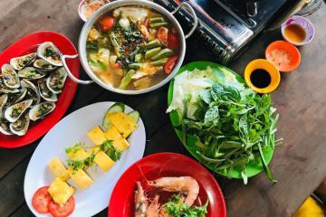 Review đồ ăn Phú Quốc cực chi tiết cho ngày check in Đảo Ngọc