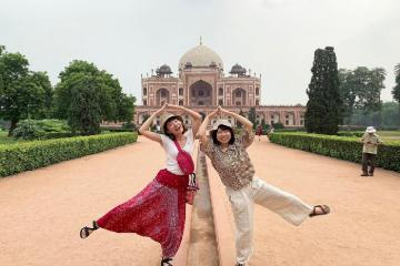 Kinh Nghiệm Du Lịch New Delhi Nhất Định Phải Nắm Lòng Trước Chuyến Đi