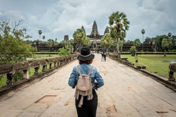 Kinh nghiệm du lịch đường bộ tới Lào từ Trung Quốc