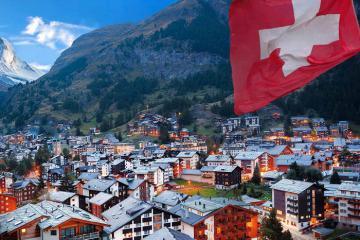 Tất tần tật từ A - Z kinh nghiệm du lịch Thụy Sĩ đầy đủ nhất