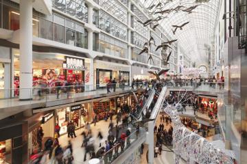 Kinh nghiệm mua sắm ở Canada: nên mua gì để làm quà?