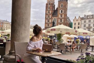 Nếu chỉ có 72h ở Krakow, bạn nên đi đâu?