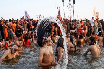 Kumbh Mela - Lễ Hội Truyền Thống Ấn Độ Lớn Nhất Hành Tinh