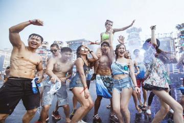 7 lễ hội truyền thống Thái Lan đặc biệt nhất 3 tháng cuối năm 2019