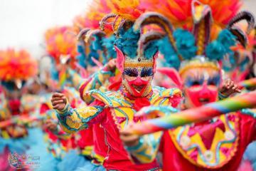 Vòng quanh thế giới khám phá những lễ hội tháng 10 đặc sắc
