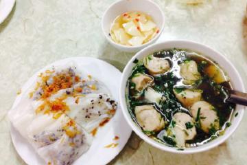 5 món ăn vặt Tuyên Quang ngon nức tiếng