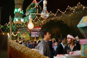 Khám phá những lễ hội đặc sắc nhất tại đất nước Ai Cập
