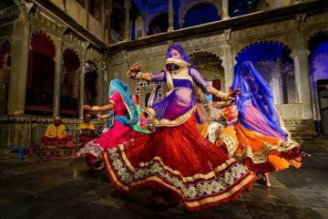Đến Ấn Độ chào đón lễ hội ánh sáng Diwali
