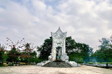 Dắt nhau đi khám phá di tích lịch sử Quảng Trị
