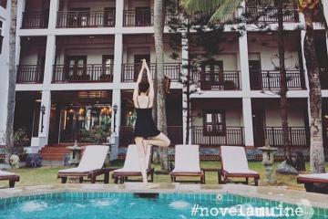 Combo Phan Thiết 3N2Đ nghỉ Novela Resort & Spa 4* + xe đưa đón từ 1tr8