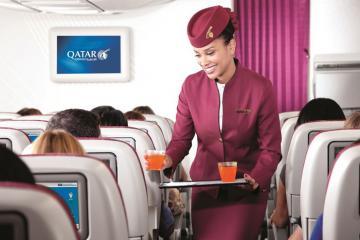 Siêu khuyến mãi Qatar Airways: Giá rẻ toàn cầu chỉ trong 7 ngày