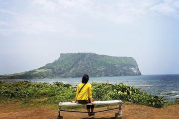 Tour du lịch đảo Jeju 3N trọn gói không cần visa, giá chỉ 7,49 triệu đồng