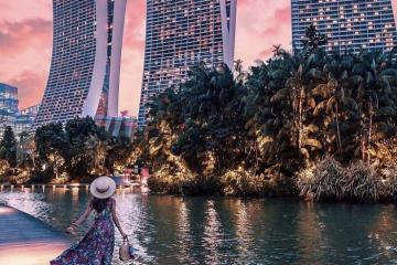 7 lời khuyên cho chuyến du lịch đến Singapore lần đầu tiên