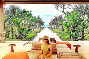 Combo Phú Quốc 3N2Đ nghỉ Fusion Resort 5* + VMB + Xe đưa đón + Spa từ 4tr4