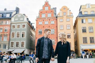 Nắm trong tay kinh nghiệm du lịch Stockholm - Thụy Điển siêu chi tiết
