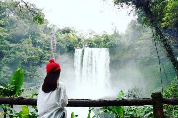 Tổng hợp những thác nước đẹp ở Lâm Đồng