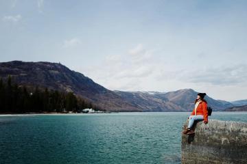 Thảo nguyên Tân Cương - Thiên đường xanh là có thật