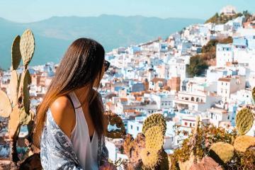 Du lịch Morocco, khám phá đất nước đẹp nhất nhì châu Phi
