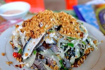 Thưởng thức ẩm thực Hà Tiên Kiên Giang thử hết cả bầu trời đặc sản